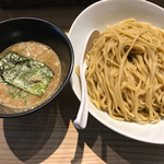 煮干し中華そば 麺屋 銀星 高円寺 -