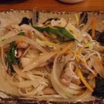 鳥しん - 料理写真: