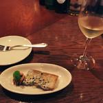 ワインと炭火焼 harao -