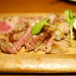 ザエイジングハウス - US最高プライムランク 熟成肉 リブロース