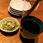 Restaurant NIHIRO 北千住 -