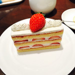 Yokkumokku - ショートケーキ