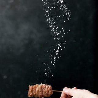丹精込めて育てられた絶品の『大和肉鶏』
