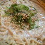 Yakitorikokko - 一人鍋のあと、ラーメン
