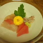 6406892 - 造り(季節の魚)
