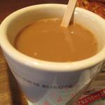 フレッシュネスバーガー - ブレンドコーヒー