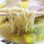 64061432 - 自家製麺