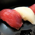 つたや - にぎり寿司並