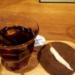 RESTAURANT olive -