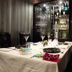 レストラン ラッセ -