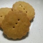 64066595 - ピーナッツバタークッキー