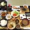 筑波山 江戸屋 - 料理写真:朝食