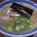 南京千両 - 料理写真:ラーメン