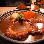 アルペンジロー - 横浜豚カリー