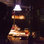 Som's Bar - 料理写真: