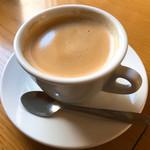 エヌオーエヌ ファニチャー&カフェ - コーヒー