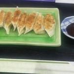 メイクツウ - 料理写真:餃子