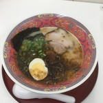 拉麺 劉 - 劉ラーメン780円