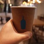 ブルーボトルコーヒー -