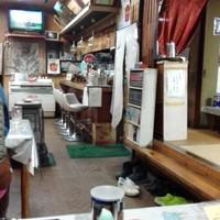 菊正食堂-