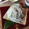 そば処 時遊庵 あさかわ - 料理写真:もり  たっぷり楽しめる量