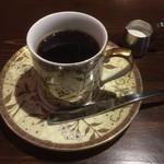 ゆうcafe - ゆうブレンド