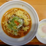 拳玉 - 汁なし坦々麺