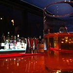 Bar Deva - カウンター