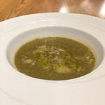 64080045 - 野菜のスープ