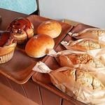 64083233 - 購入パン