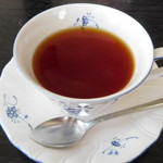 れんが屋 - 紅茶