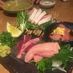 鶏びいき - 料理写真: