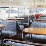 山のはちみつ屋 - ロンドンバスで飲食OK(冷暖房/Wi-Fi完備)