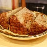 北新地 牛寶 - ヒレ肉