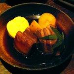 えん - 豚の角煮