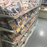 横浜舞岡病院売店 - 店内②