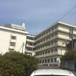 横浜舞岡病院売店 - 病院の全景