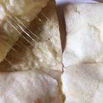 MINA - チーズたっぷり