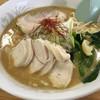 らぁ麺 とりぷる - 料理写真:鶏プレッソ   濃厚で美味しい(^^)