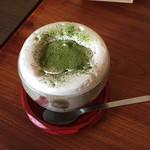 しおたにカフェ - ドリンク写真:
