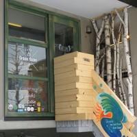 Cafe&Diner Green Room -