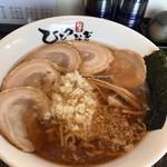 麺屋ひとつなぎ - 料理写真: