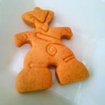 ジジノシッポ - はにわクッキー