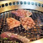味の大津屋 - 料理写真: