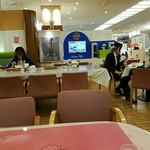 BooBo Cafe - 店内