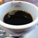 64098894 - セットのコーヒー
