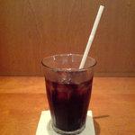 トゥ・ザ・ハーブズ - アイスコーヒー