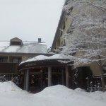 白馬樅の木ホテル -