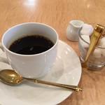 カフェ・ピアネータ -