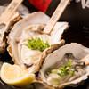 牡蠣×日本酒~全国の牡蠣を食べ比べ~